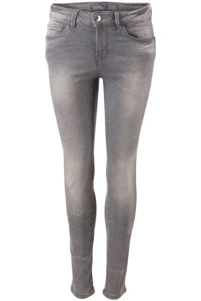 Guess jeans da donna curve x grigio