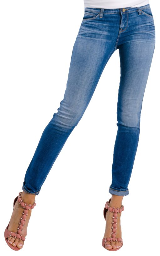 Armani jeans da donna j06 fit skinny