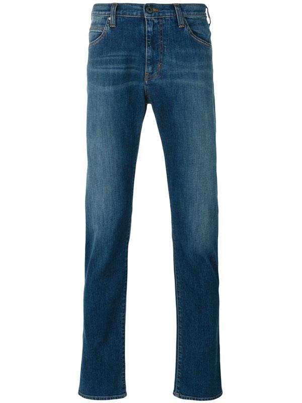 Armani jeans da uomo modello j45