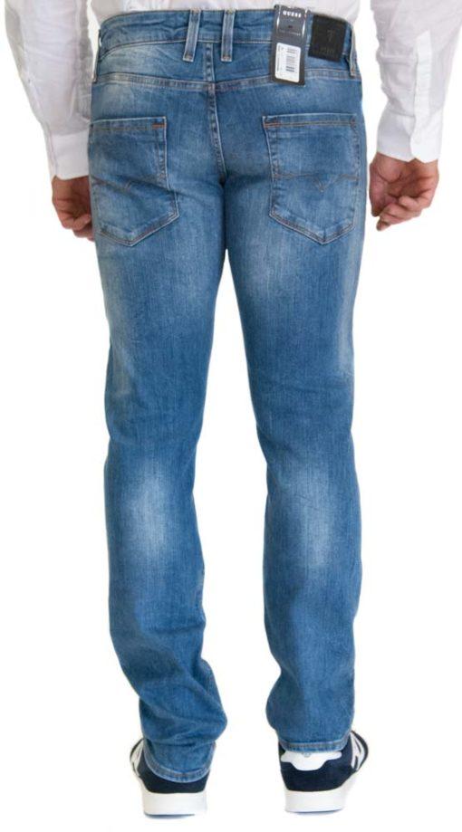 Guess jeans basic da uomo-1