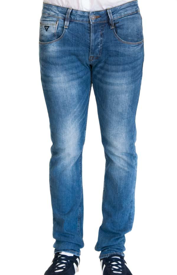 Guess jeans basic da uomo