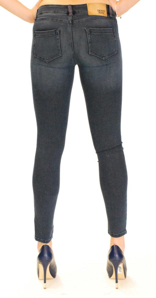 Denny Rose jeans aderente-1