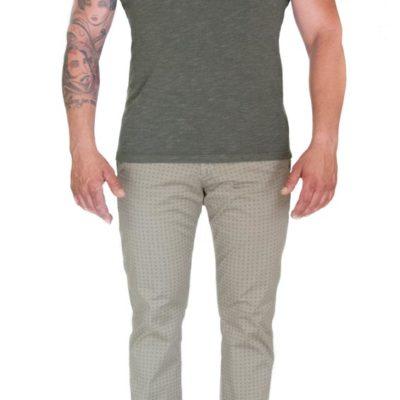 Guess pantalone slim leggero