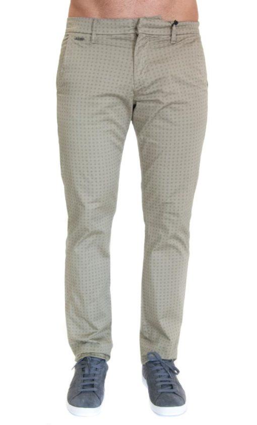 Guess pantalone slim leggero-2