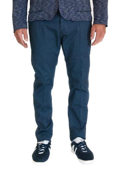 Ransom & co. pantalone blu