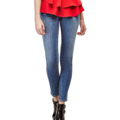 Jeans da donna Guess skinny push up