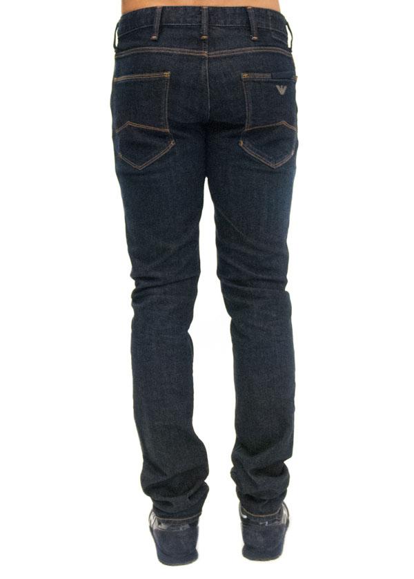 jeans Armani jeans j06 scuro-1
