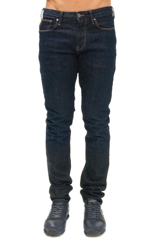 jeans Armani jeans j06 scuro