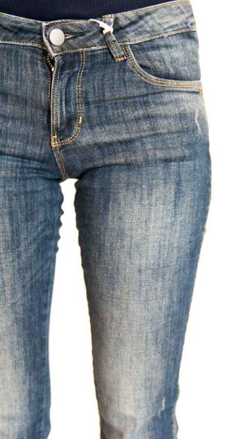 GUESS jeans con gamba dritta da donna -2