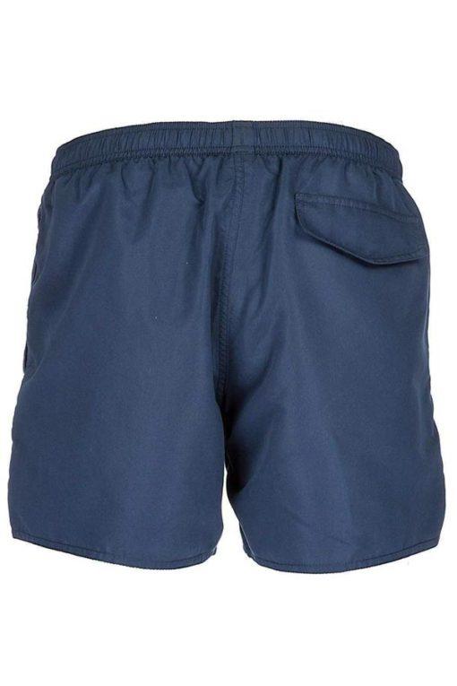 Pantaloncino boxer mare blu da uomo EA7 Emporio Armani -4