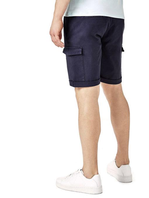 GUESS pantaloncino con tasche laterali da uomo-1