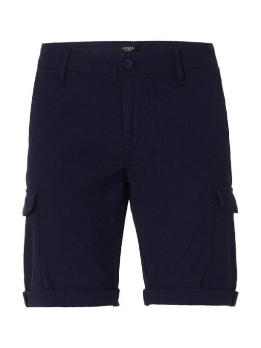 GUESS pantaloncino con tasche laterali da uomo-2