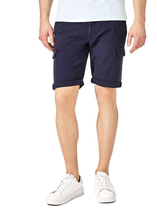 GUESS pantaloncino con tasche laterali da uomo