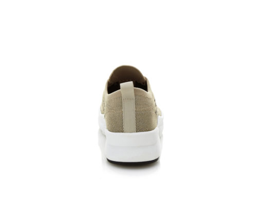 Sneakers oro con suola bianca GUESS da donna -2