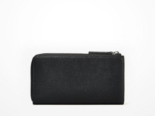 Armani Exchange portafoglio da donna nero -2