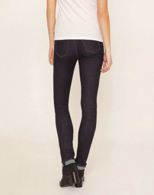 ARMANI EXCHANGE jeans donna j45 con fondo dritto -5
