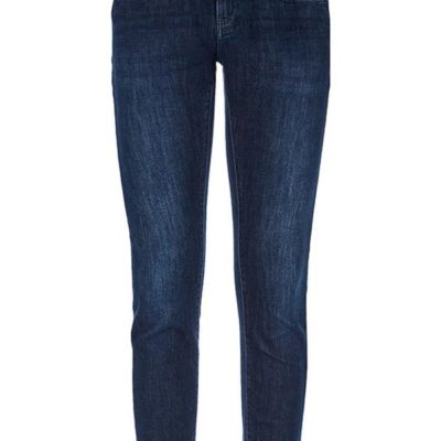 Armani Exchange jeans uomo scuro j13