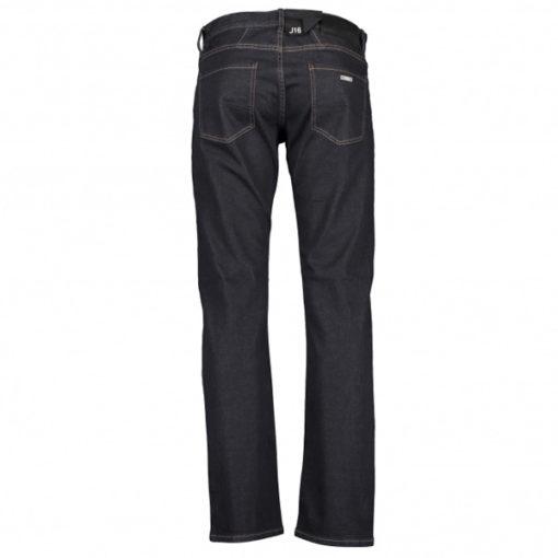 Jeans uomo elasticizzato con cuciture a contrasto Armani Exchange -2
