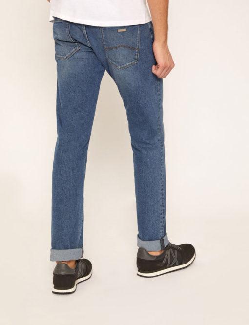 ARMANI EXCHANGE jeans j16 chiaro da uomo -2