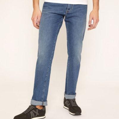 ARMANI EXCHANGE jeans j16 chiaro da uomo