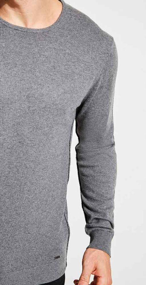 GUESS maglia uomo misto cashmere -3