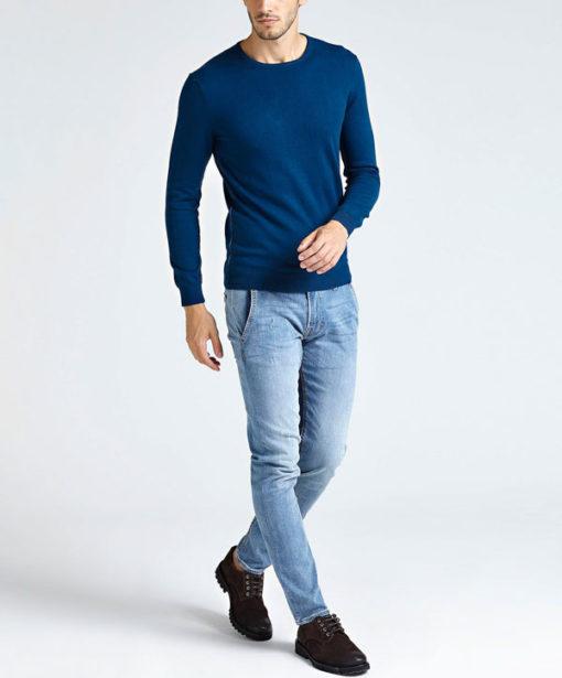 GUESS maglia uomo misto cashmere -2