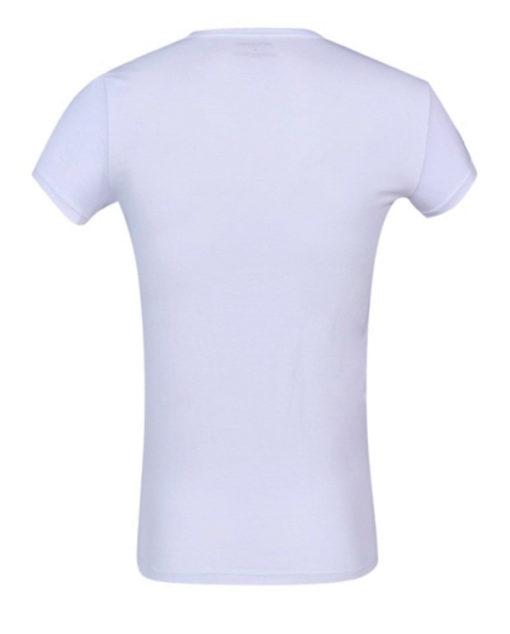 EMPORIO ARMANI t-shirt girocollo uomo con piccola aquila-9