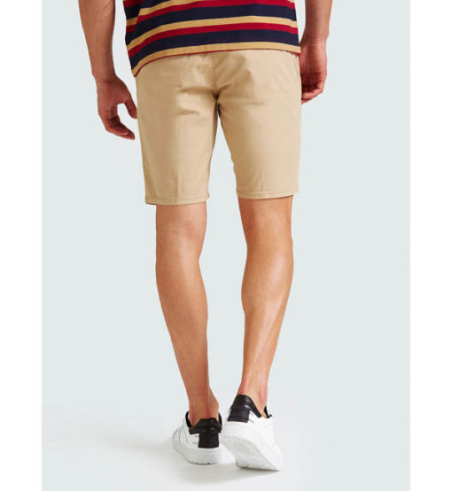 GUESS pantaloncino in cotone stretch da uomo-9