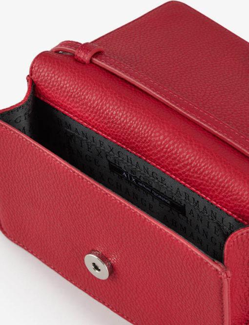Armani Exchange borsa tracolla donna piccola-6