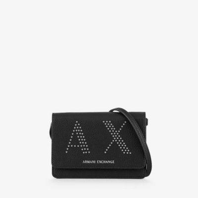 Armani Exchange borsa tracolla donna piccola