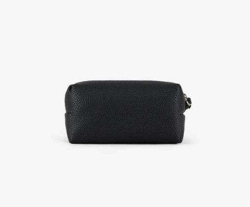 Armani Exchange beauty case nero donna-2