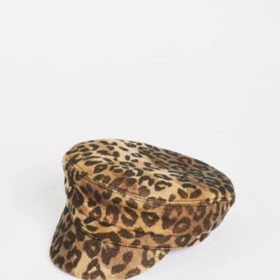 DENNY ROSE cappello donna maculato