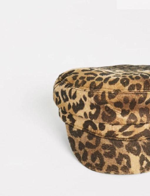 DENNY ROSE cappello donna maculato-1
