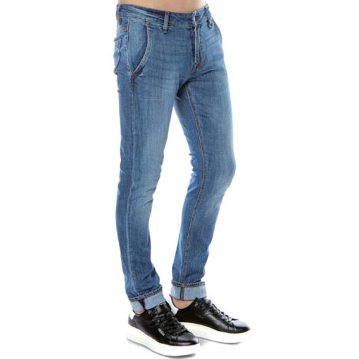 JEANS CHINO GUESS UOMO-1