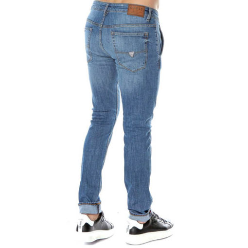 JEANS CHINO GUESS UOMO-2