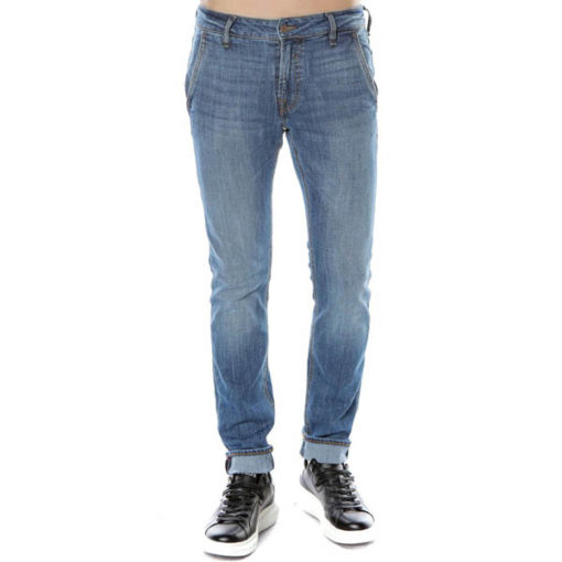 JEANS CHINO GUESS UOMO