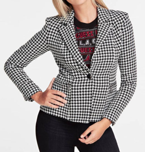 GUESS giacca donna piedipull-1