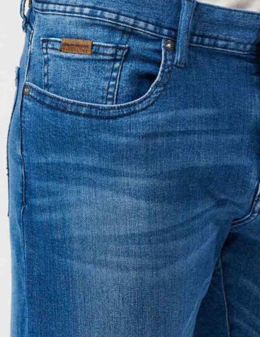 Jeans colore medio Armani Exchange da uomo-2