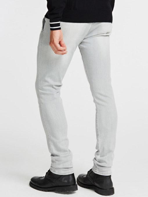 Guess jeans chiaro uomo super skinny-2