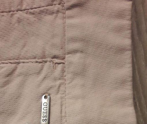 GUESS pantalone skinny da uomo beige-1