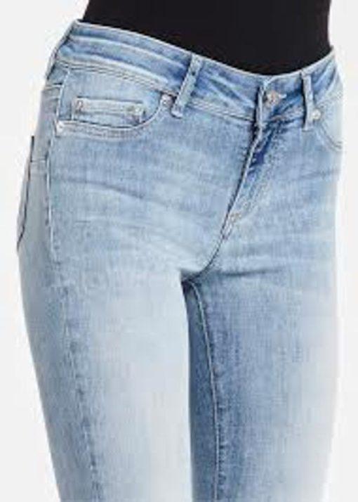DENNY ROSE jeans donna skinny -3