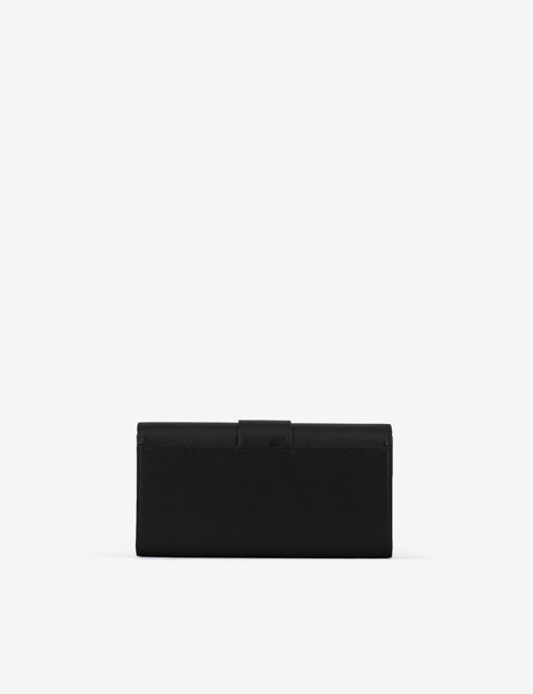 portafoglio donna ARMANI EXCHANGE con placca in metallo-3