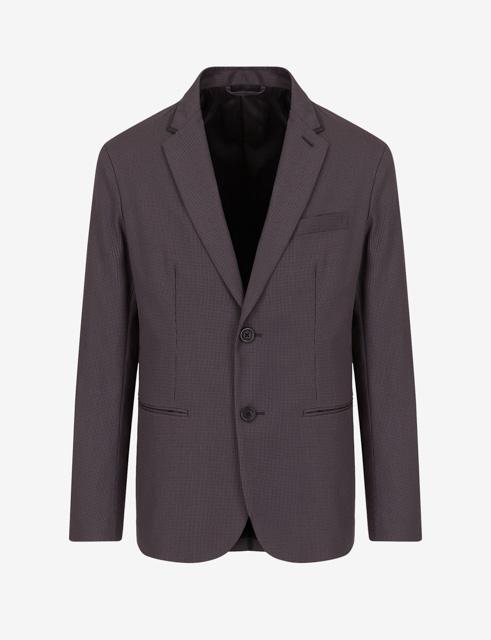 ARMANI EXCHANGE giacca monopetto uomo-1